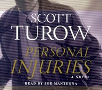 Personal Injuries (Kindle County, Bk 5) (Audio CD) (Abridged)