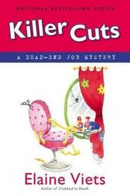 Killer Cuts (Dead-End Job, Bk 8)