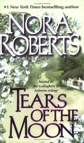 Tears of the Moon (Irish Trilogy, Bk 2)