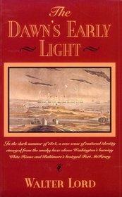 The Dawn's Early Light (Maryland Paperback Bookshelf)