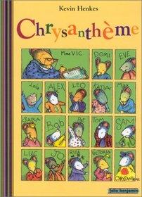 Chrysanth�me