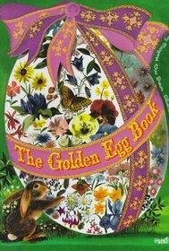 The Golden Egg Book (A Golden Book)