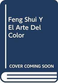 Feng shui y el arte del color