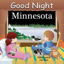 Good Night Minnesota (Good Night Our World series)