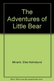 Adventures of Little Bear (An I Can Read Book)