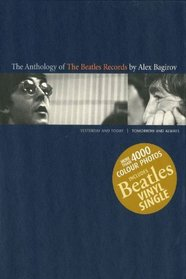 The Anthology of Beatles Records: Yesterday, Today, Tomorrow and Always
