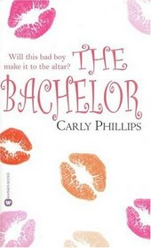 The Bachelor (Chandler Brothers, No 1)