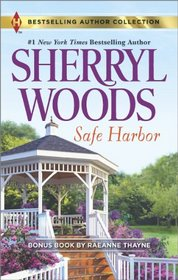 Safe Harbor: A Cold Creek Homecoming (Harlequin Bestselling Author)