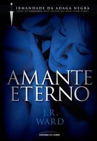 Amante Eterno - Eternal Lover (Em Portugues do Brasil)