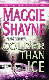 Colder Than Ice (Mordecai Young, Bk 2)