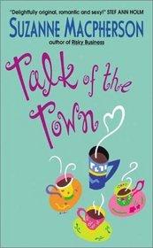 Talk of the Town (Avon Romance)