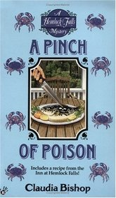 A Pinch of Poison (Hemlock Falls, Bk 3)