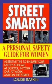 Street Smarts: A Personal Safety Guide for Women