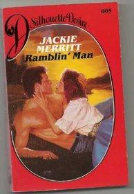 Ramblin' Man (Desire)