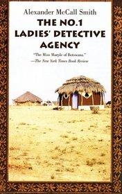 The No. 1 Ladies' Detective Agency (No.1 Ladies Detective Agency, Bk 1)