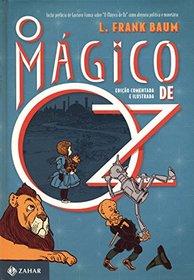 O M�gico de Oz - Cole��o Cl�ssicos Zahar (Em Portuguese do Brasil)
