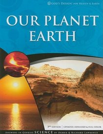 Our Planet Earth (God's Design)
