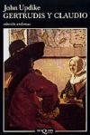 Gertrudis Y Claudio / Gertrude and Claudius (Spanish Edition)