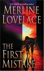 The First Mistake (Cleo North, Bk 1)
