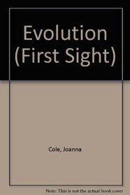 Evolution (First Sight)