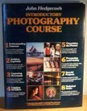 John Hedgecoe's Introductory Photography Course