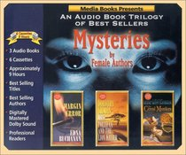 Mysteries by Female Authors (Abridged Audio Cassette)