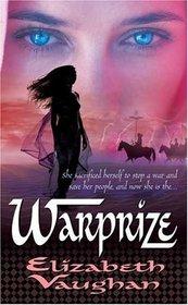 Warprize (Warprize Trilogy, Bk 1)