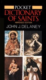 Pocket Dictionary of Saints : Revised Edition