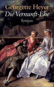 Die Vernunft-Ehe (The Convenient Marriage) (German Edition)