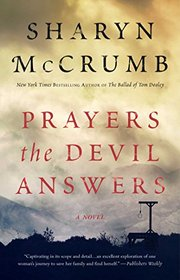 Prayers the Devil Answers (Ballad, Bk 11)