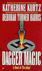 Dagger Magic (Adept, Bk 4)
