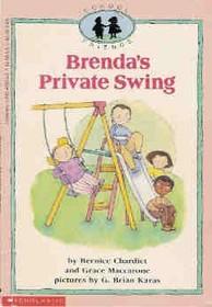Brenda's Private Swing (School Friends, No 4)
