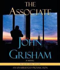 The Associate (Audio CD) (Unabridged)
