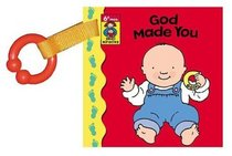 God Made You (Small Miracles)
