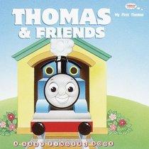 Thomas and Friends (Thomas the Tank Engine)