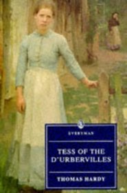 Tess of the D'Urbervilles: A Pure Woman (Everyman's Library (Paper))