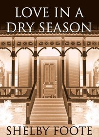 Love in a Dry Season: Library Edition