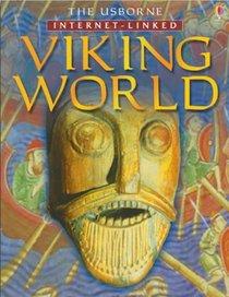 The Usborne Internet-linked Viking World (Internet-linked)