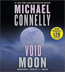 Void Moon: Library Edition