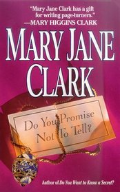 Do You Promise Not to Tell? (KEY News, Bk 2)