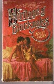 Heritage of Blackoaks (Blackoaks, Bk 3)