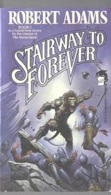 Stairway to Forever (Stairway to Forever, Bk 1)