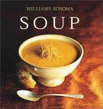 The Williams-Sonoma Collection: Soup (Williams Sonoma Collection)
