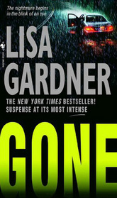 Gone (FBI Profiler, Bk 5)