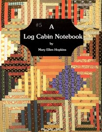 A Log Cabin Notebook