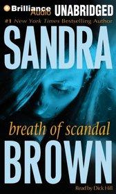 Breath of Scandal (Audio CD) (Unabridged)