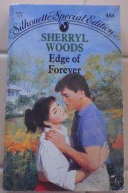 Edge of Forever (Silhouette Special Edition, No 484)