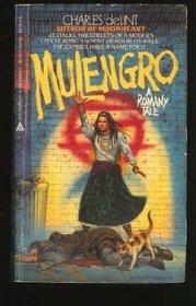Mulengro: A Romany Tale