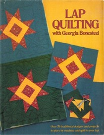 Lap Quilting with Georgia Bonesteel