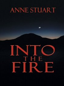 Into the Fire (Wheeler Large Print Book Series (Cloth))